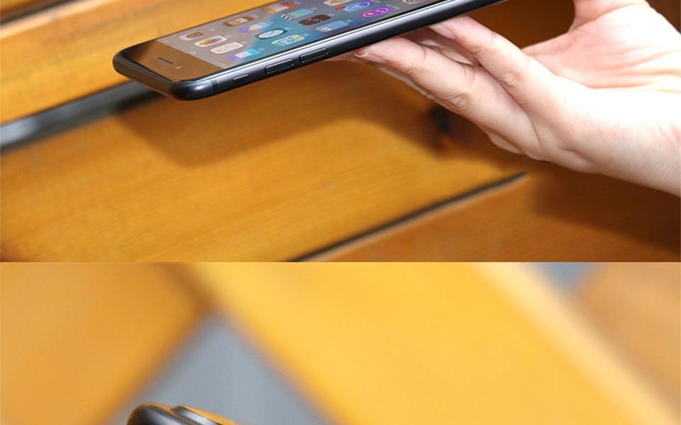 Apple iPhone 7 Plus iPhone 7 3GB RAM 32/128GB/256GB ROM IOS 10 Cell Phone 12.0MP Camera Quad-Core Fingerprint 12MP 2910mA