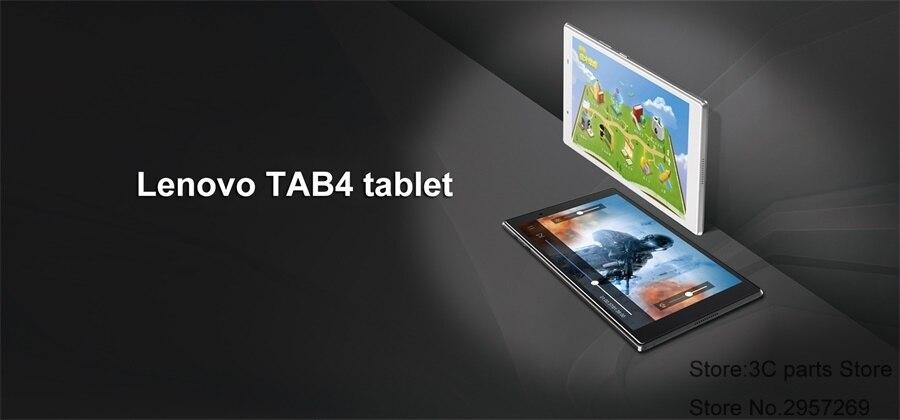Orginal Lenovo Tab4 10.0 inch Android 7.1 TAB 4 X304F / X304N Wifi / LTE 2G RAM 16G ROM 1280x800 IPS lenovo tab4 tablet PC