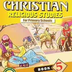 Christian Religious Studies Basic 5