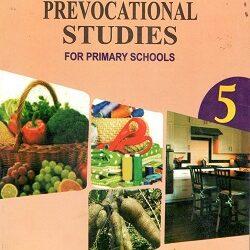 Prevocational Studies Basic 5